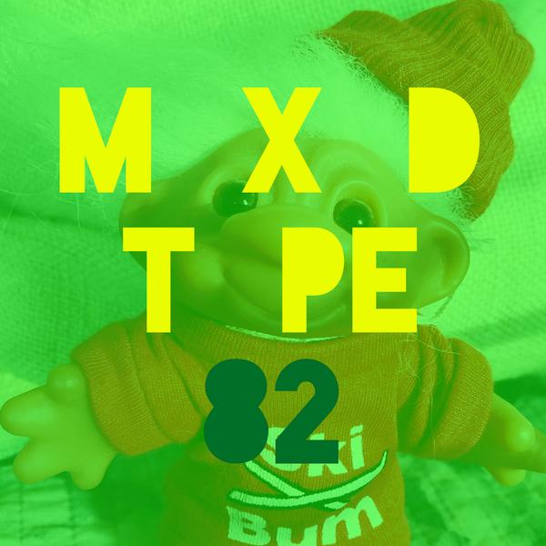mixcloud zanimal