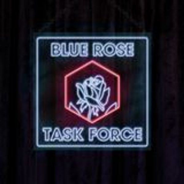 bluerosetaskforce