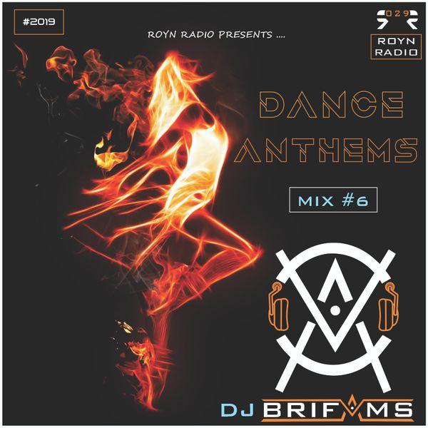 mixcloud Dj_Brifams