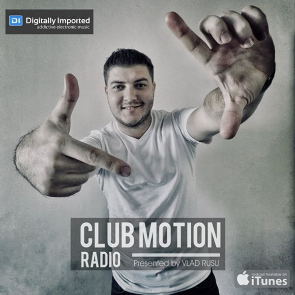 ClubMotionRadioShow