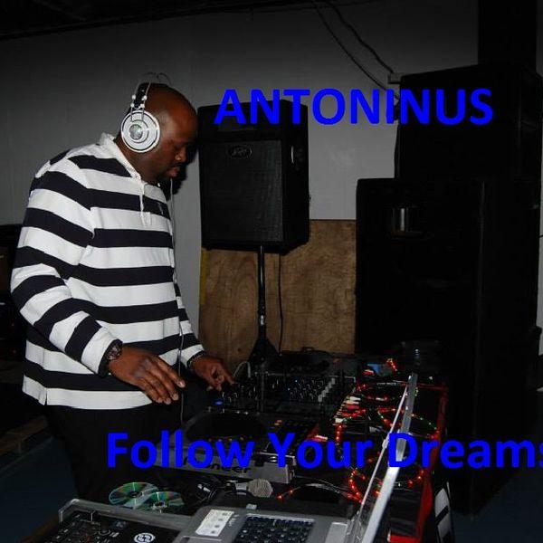 mixcloud DJantoninus