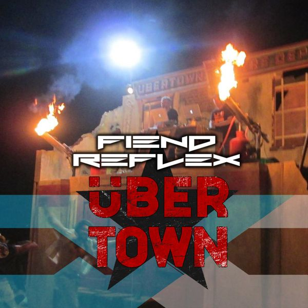 UBERTOWN - Business As Usual
