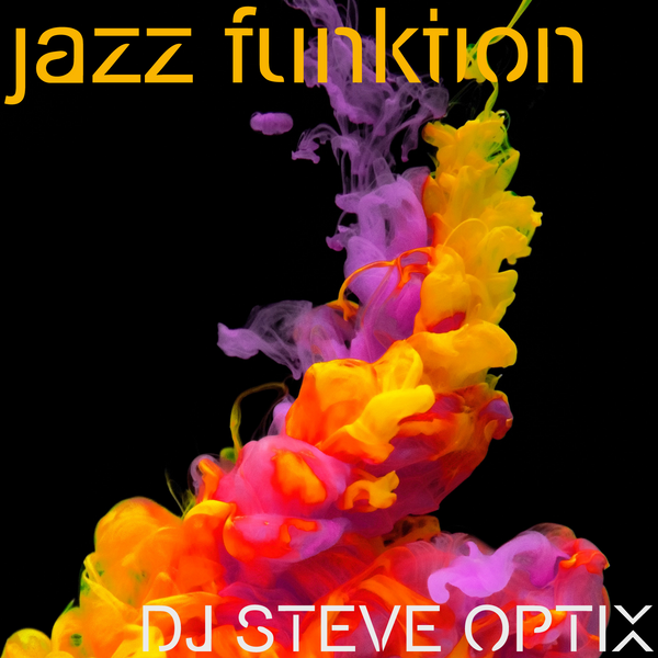 mixcloud steve-optix