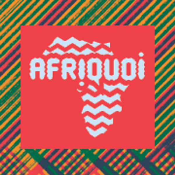 Guest Mix 001 - Afriquoi