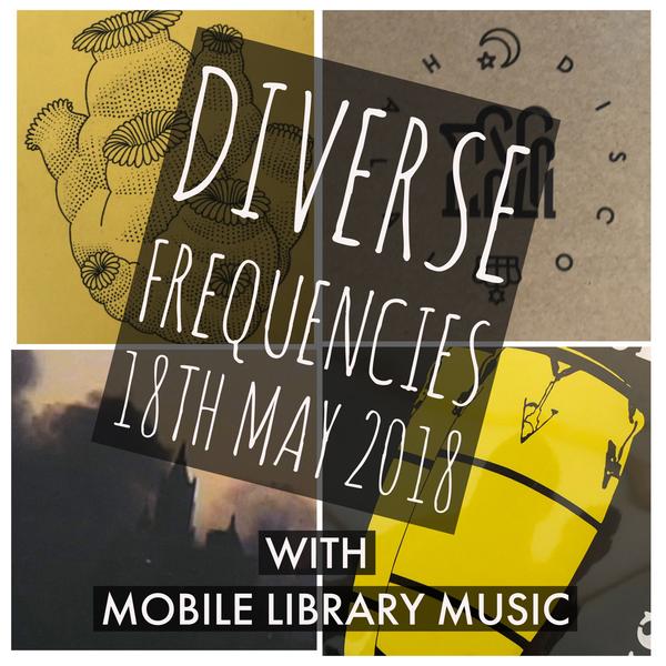 DiverseFrequencies