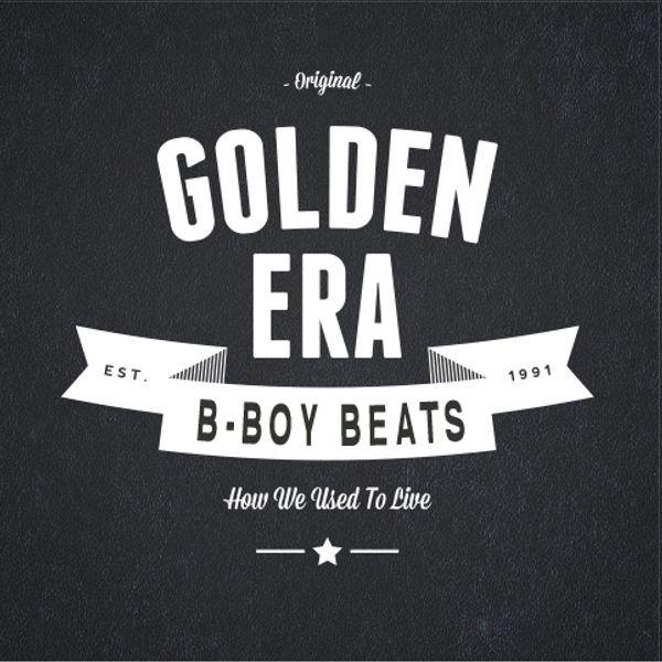 Golden Era Mixes Vol 5 - B-Boy Beats by Andy H | Mixcloud