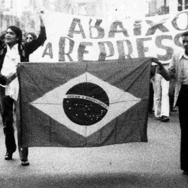 Protesta's Brazil Mix January 2020
