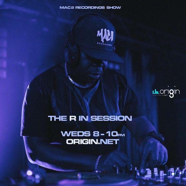 R In Session OriginUK.Net 03/08/16