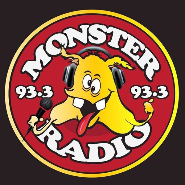 mixcloud MonsterRadio