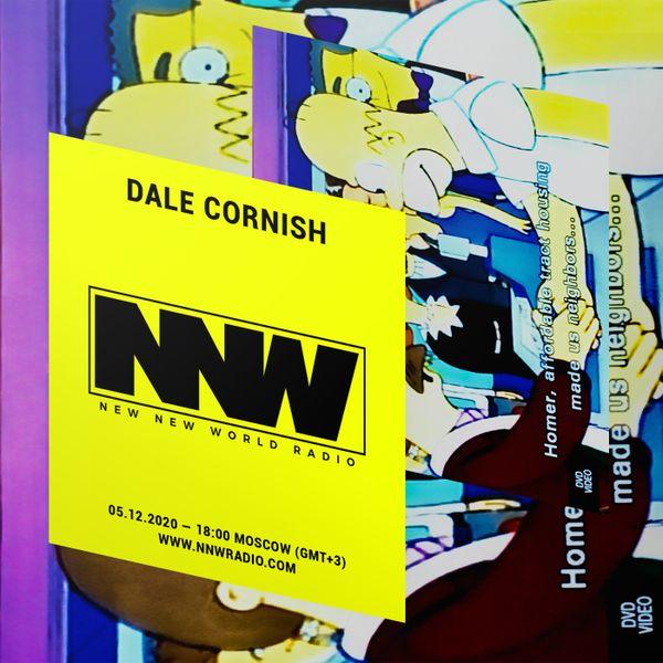 Dale Cornish - 5th December 2020