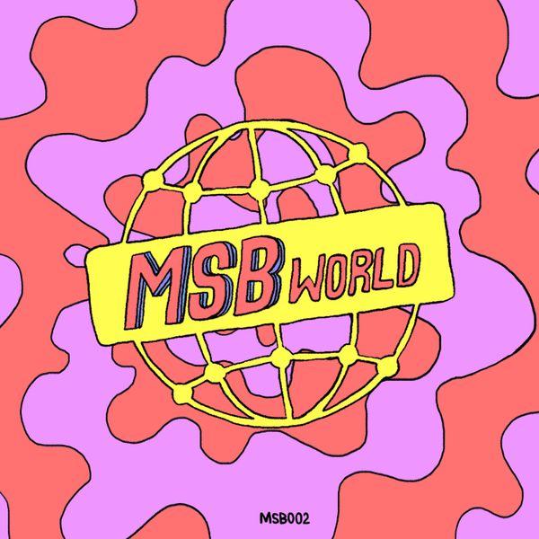 MSBWorld 002 - MadStarBase