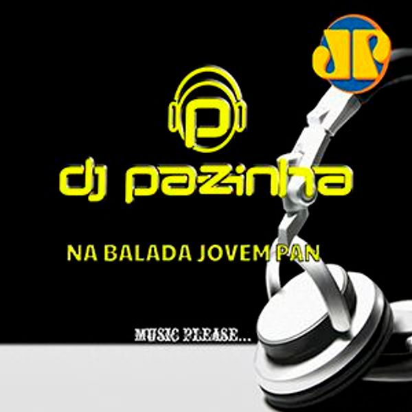 mixcloud djpazinha2