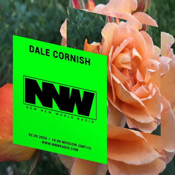 Dale Cornish - 2nd September 2020