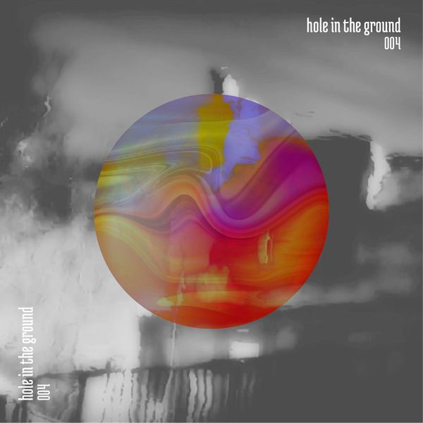 Hole In The Ground 004 - Flux Vortex