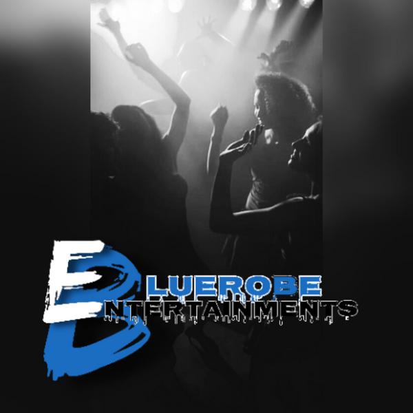 BlueRobe