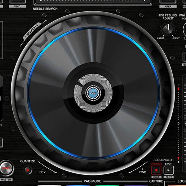 mixcloud ian-navarro