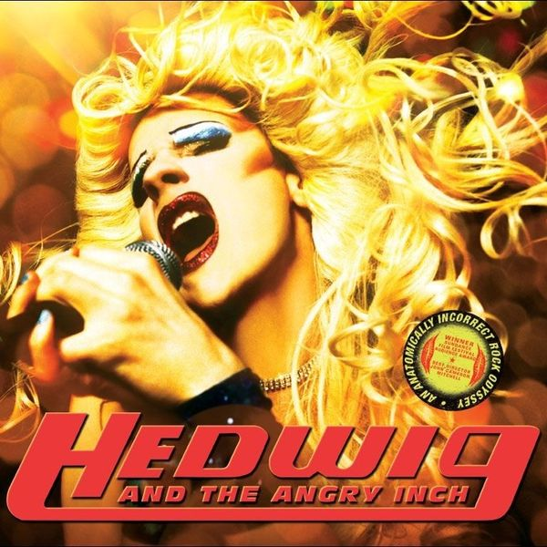 an analysis of hedwig and the angry inch a musical by john cameron mitchell