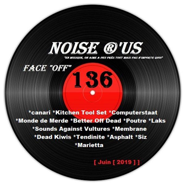 mixcloud Noiserusradio