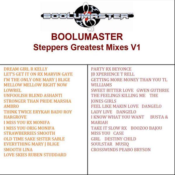 mixcloud Boolumaster