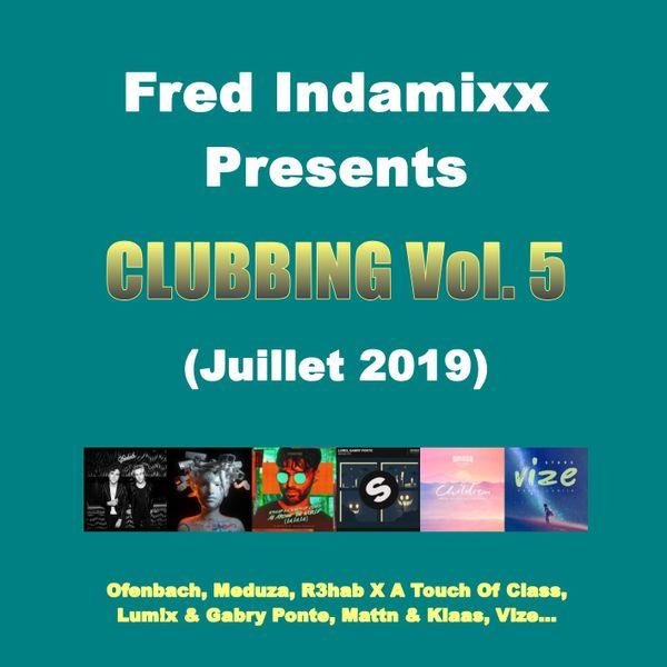 mixcloud Fredindamixx2016