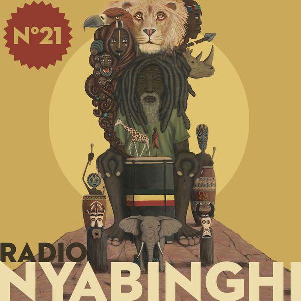 RadioNyabinghi