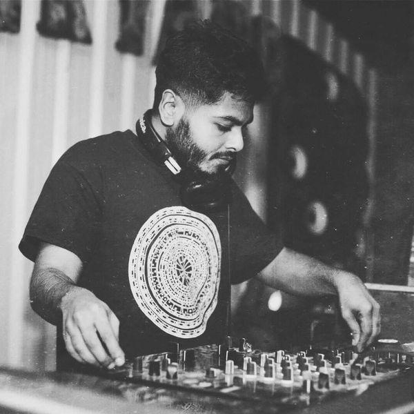 Guest Mix 256 - EchoFloat