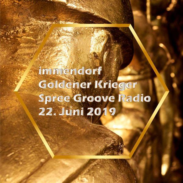 mixcloud OliverImmendorf