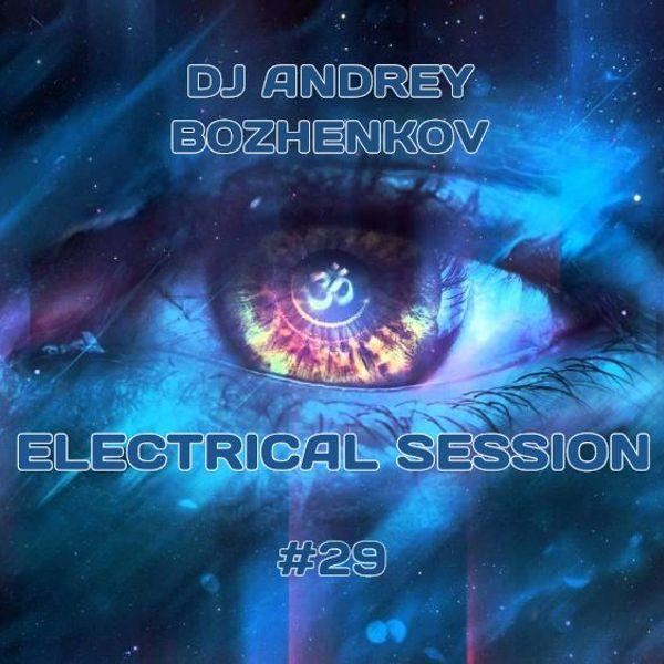 mixcloud andrey-bozhenkov