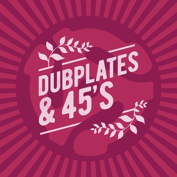 DUBPLATES & 45'S 015 - Delhi Sultanate | BFR Soundsystem