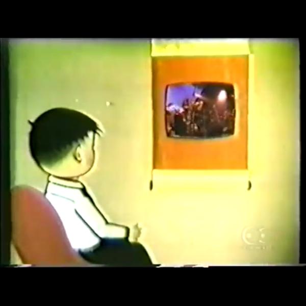 DJ失格 a.k.a txqx / TV85