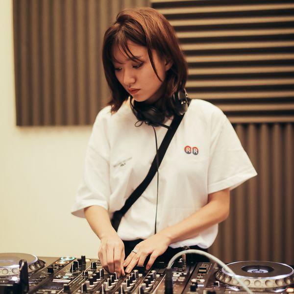 Guest Mix 072 - Didi Han