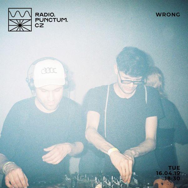 mixcloud Radio_Punctum