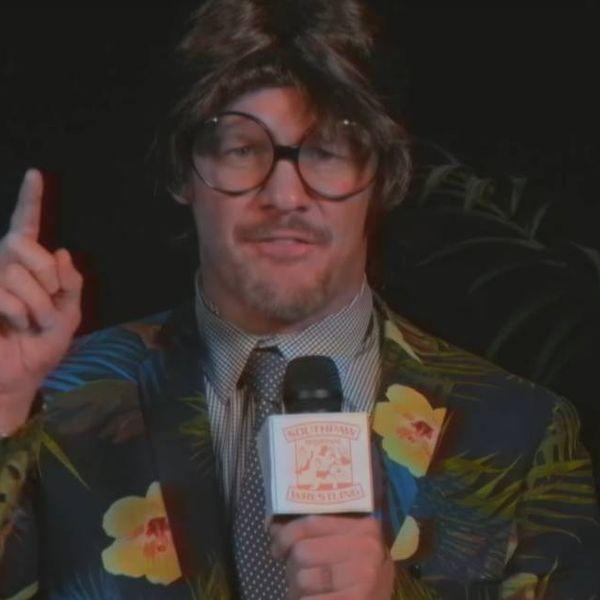 Post image of [VS-Подкаст] #186: Харди, TNA, Southpaw