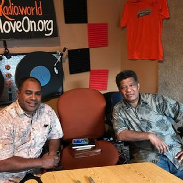 RainierAvenueRadio