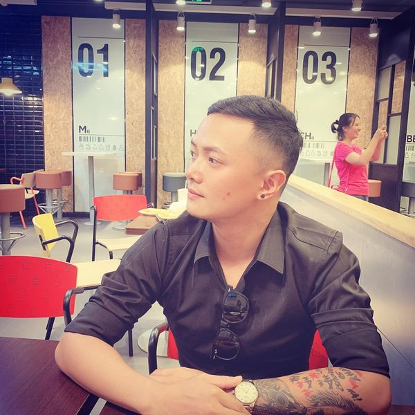 mixcloud uonghai_official