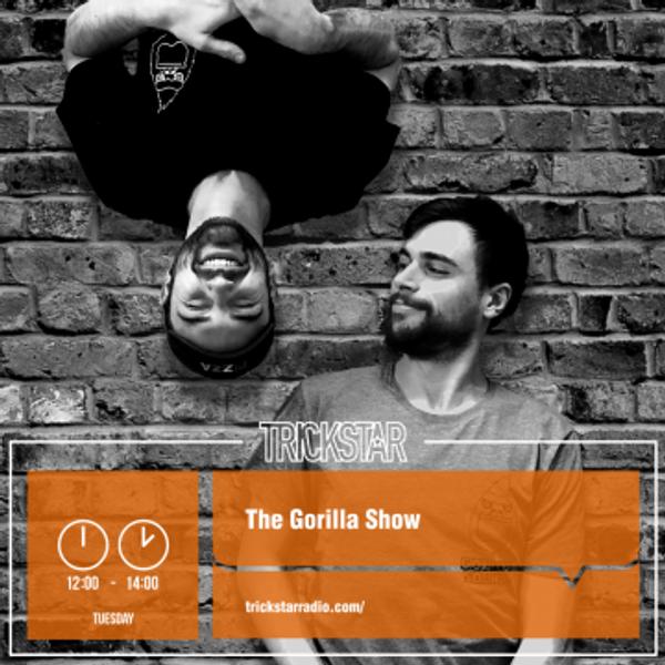 TheGorillaShow