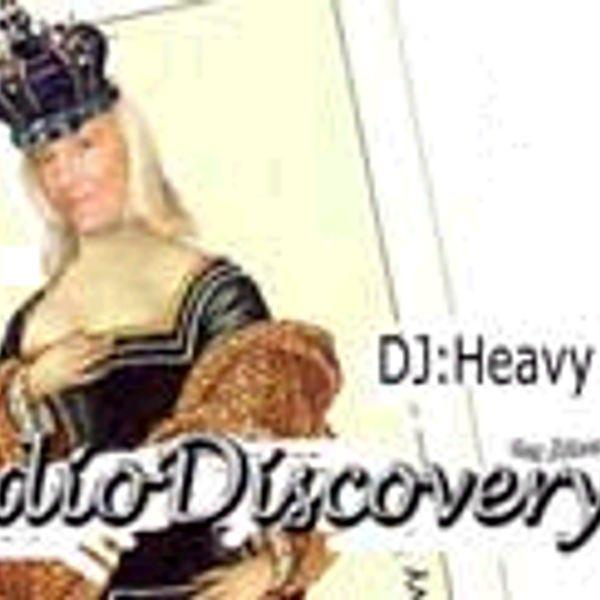mixcloud radiodiscovery