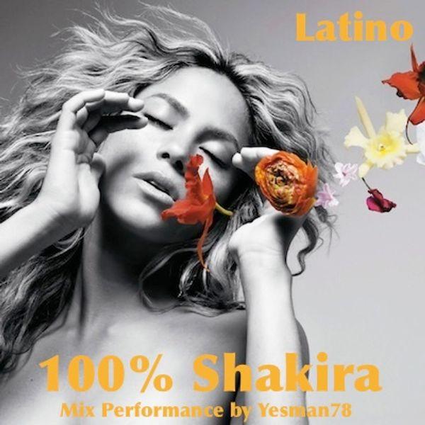 Reposters Of Minimix 100 Shakira Performance Waka Waka Loca She Wolf Loba Whenever Wherever Rabiosa By Yesman78 Mixcloud