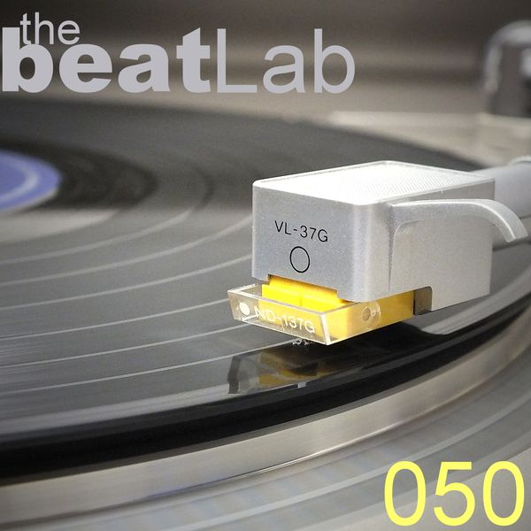 The Beat Lab ed.050 hosted by Markus Aeon