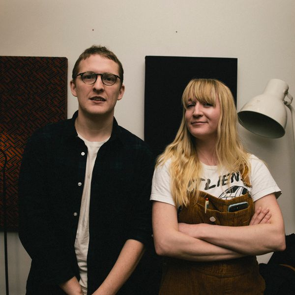Kate Hutchinson with Floating Points