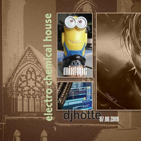 mixcloud marko-hotte