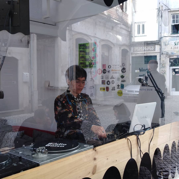 mixcloud radiobaixa