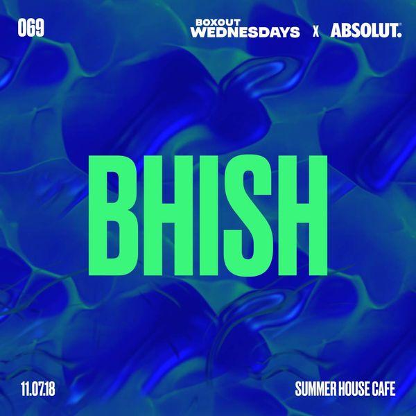 BW069.2 x Absolut - Bhish