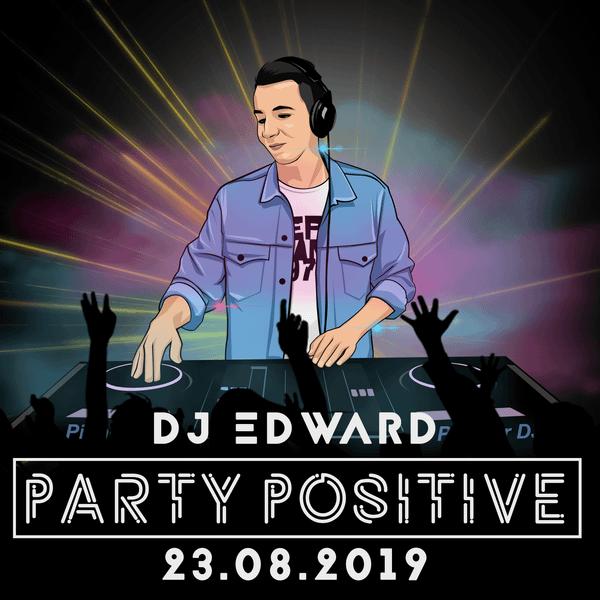 dj-edward