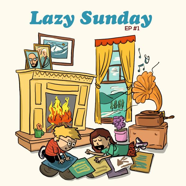 Lazy Sunday 001 - MALFNKTION