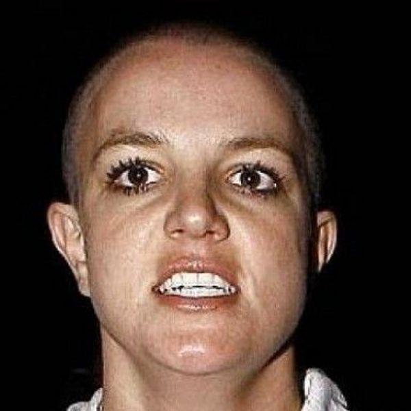 Kosrow brittany head photo shaved lesbians orgasm