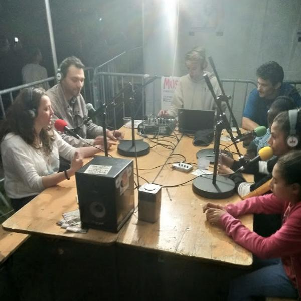 radio-mne