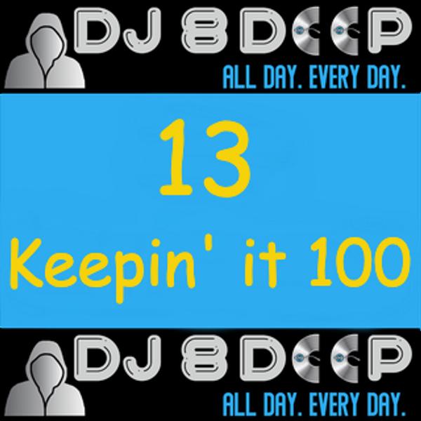 DJ8Deep