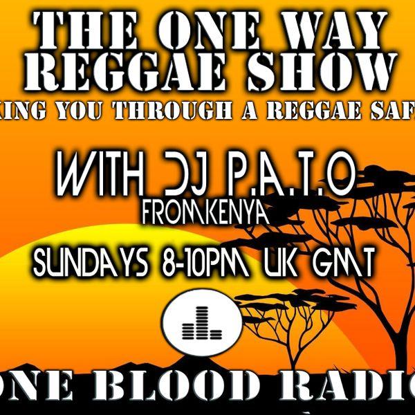 OneBloodRadio