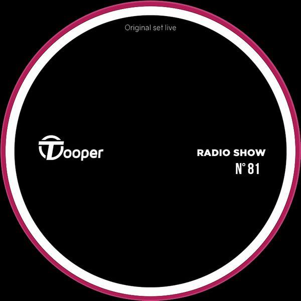 mixcloud DjTooper